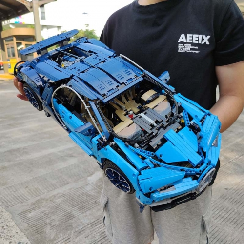Technic Bugatti Chiron 3599 PCS building blocks bricks toys 42083 3388C 20086 38036 68001 90056 180103 S7802 11002 Ship From Europe Ship Form USA